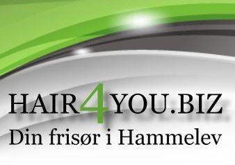 Din frisør i Hammelev