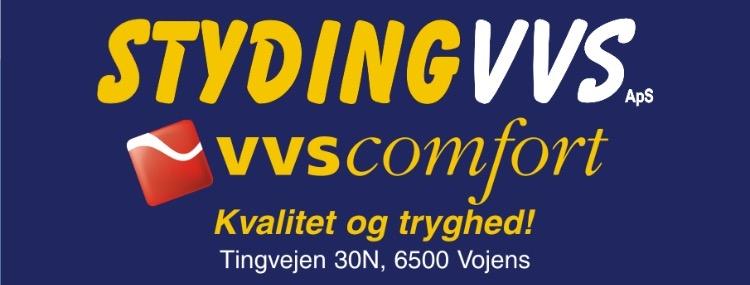 Styding VVS