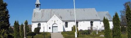 Hammelev kirke