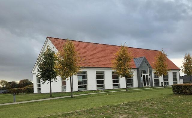 Hammelev sognehus